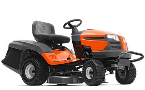 Husqvarna Traktor TC 238