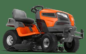 Husqvarna Traktor TS 342