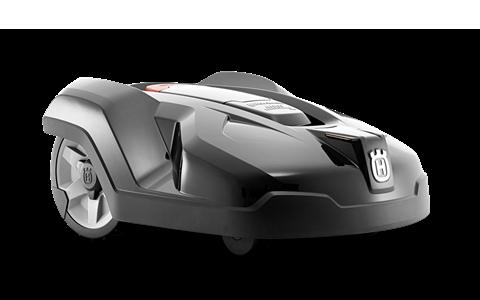 Robotgräsklippare automower 420