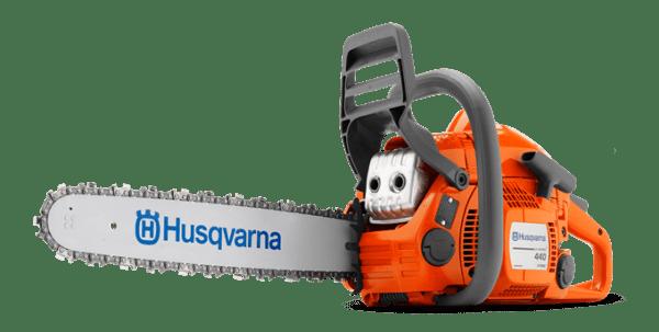 Husqvarna Motorsåg H110